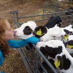 child-with-animals